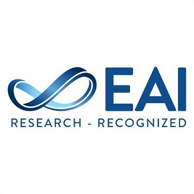 Logo 34) European Alliance for Innovation - EAI