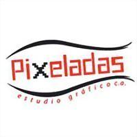 Logo 5) Pixeladas Estudio Gr