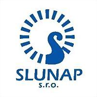 Logo 7) Slunap