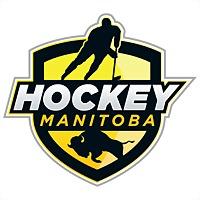 Logo 24) Hockey Manitoba