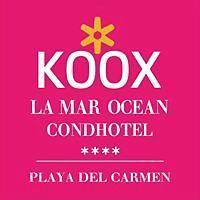 Logo 4) Koox La Mar Ocean Condhotel