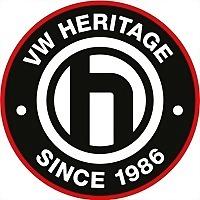 Logo 3) Vw Heritage