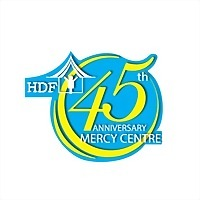 Logo 30) Hdf Mercy Centre