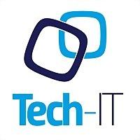 Logo 5) Tech-It