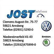 Logo 6) Autohaus Jost