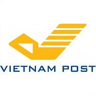Logo 10) Bưu Điện Tp. Hồ Chí Minh