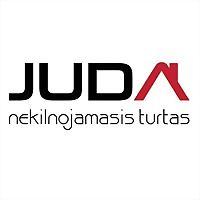 Logo 41) Juda Nekilnojamasis Turtas