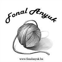 Logo 6) Fonalanyuk Gombolyda Kft
