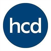 Logo 5) Harv Craven Design