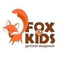 Logo 19) Fox And Kids Россия