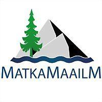 Logo 5) Matkamaailm