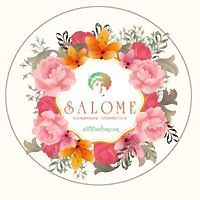 Logo 13) Salome Handmade Cosmetics