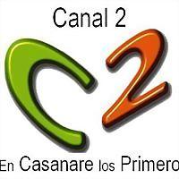 Logo 2) Canal Dos Enlace Piedemonte