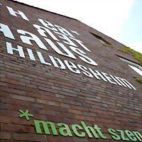 Logo 6) Theaterhaus Hildesheim