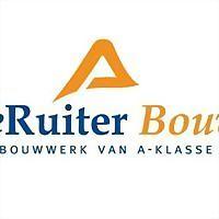 Logo 4) Ruiter Bouw- & Klusbedrijf De