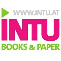 Logo 8) Intu Books & Paper