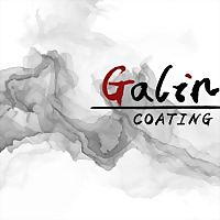 Logo 43) Galin Powder Coating Equipment