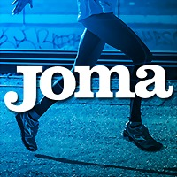 Logo 12) Joma - Bulgaria