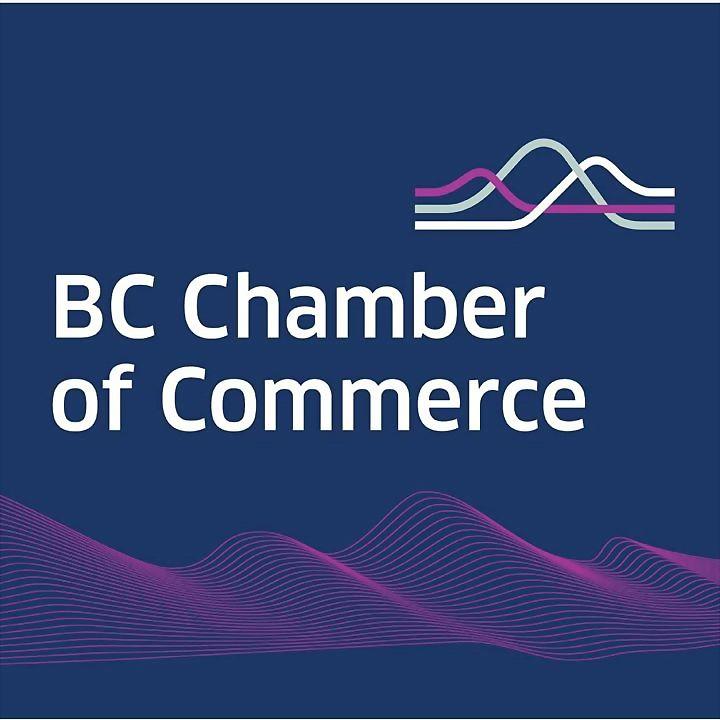 Logo 129) BC Chamber of Commerce