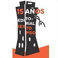 Logo 15) Editorial Sexto Piso