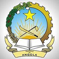 Logo 27) Embaixada De Angola - Eua