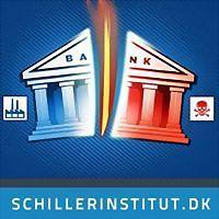 Logo 3) Schiller Instituttets Venner