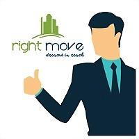 Logo 3) Right Move Mortgage Broker Llc