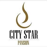 Logo 5) Pansion City Star