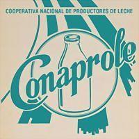 Logo 9) Conaprole