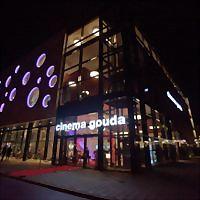 Logo 8) Cinema Gouda