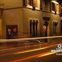 Logo 3) Casa Quiebra Canto