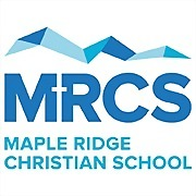 Logo 4) Maple Ridge Christian School