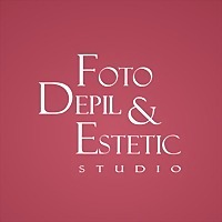 Logo 4) Foto Depil & Estetic Studio