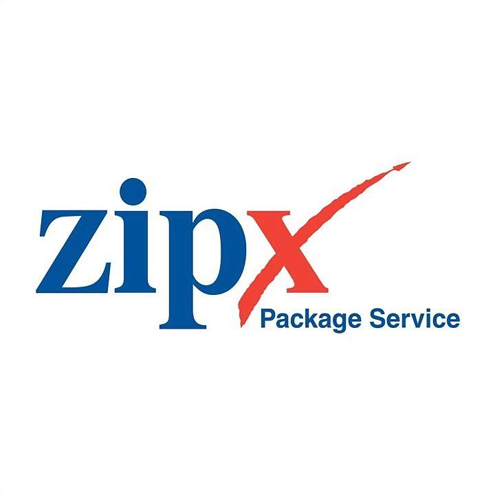 Logo 20) ZipX Bermuda