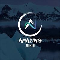Logo 29) Amazing North