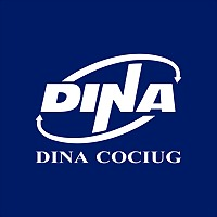 Logo 46) Dina Cociug