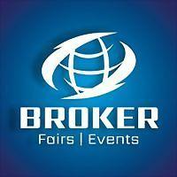 Logo 2) Die Broker Werbe Gmbh