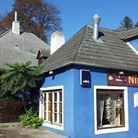 Logo 6) Nino's Pizzeria
