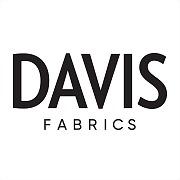 Logo 26) Davis Fabrics