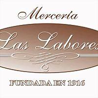 Logo 7) Merceria Las Labores