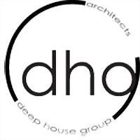 Logo 5) Deep House Group - Arhitektura & Dizajn Enterijera