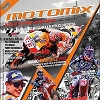 Logo 2) Revista Motomix