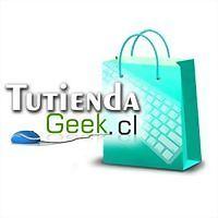 Logo 5) Tutiendageek.cl