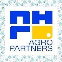 Logo 2) Nhr Agropartners