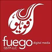 Logo 32) Fuego Digital Media Qstp - Llc