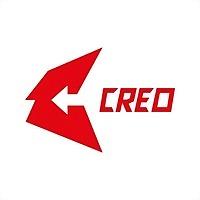 Logo 6) Creo
