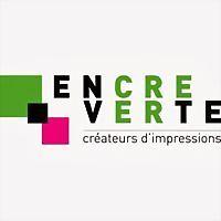 Logo 2) Encre Verte