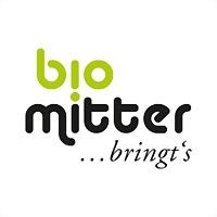 Logo 11) Biomitter