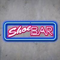 Logo 16) Shoebar