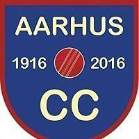 Logo 2) Aarhus Cricketclub